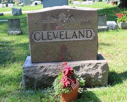 Sidney John Cleveland