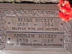 Andrew Hickey