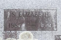 S. Elizabeth Carle