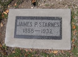 James Peter Starnes