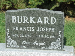 Francis Joseph Burkard