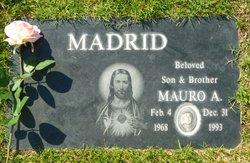 Mauro Alberto Madrid