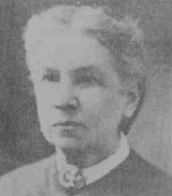 Frances Ann Horner <i>Whiting</i> Anderson