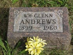 William Glenn Andrews