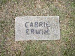 Carrie Allman