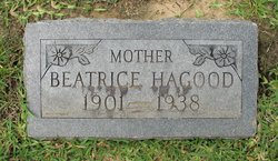 Beatrice Hagood