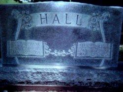 Eleander Maud Maudie <i>Rawls</i> Hall