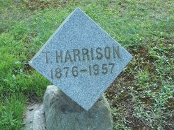 T. Harrison Ellsworth