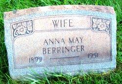 Anna May Berringer