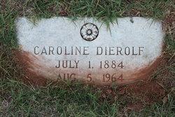 Caroline Dierolf