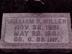 William S. Miller