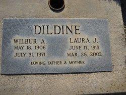 Laura Julia <i>Fry</i> Dildine