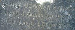 James Bowmar Harris