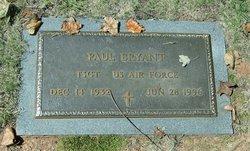 Nereus Paul Bryant, Jr