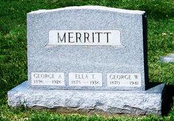 George A. Merritt