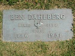 Ben Dahlberg