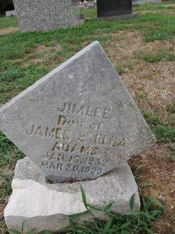 Jimlee Adams