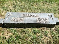 Annie Lorene <i>Pitcock</i> Barnes
