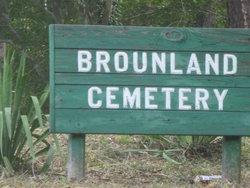 Brounland Cemetery
