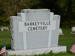 Barkeyville Cemetery