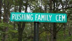 Rushing Family Cemetery