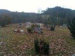 Legg Family Cemetery