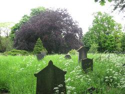 Leiden Begraafplaats Groenesteeg