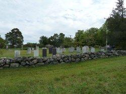 Lougee-Foss-Mudgett Cemetery