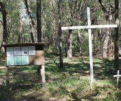 Spring Lake Methodist Cemetery