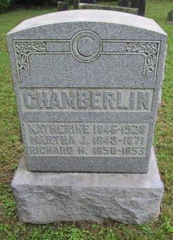 Katherine Chamberlin