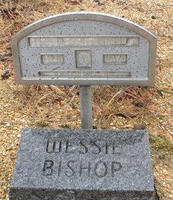Wessie Bishop