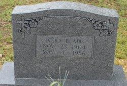 Vera Blair