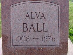 Alva Ball