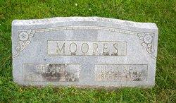 Reuben Moores
