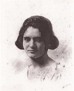 Ruth Eileen <i>Vines</i> Smith