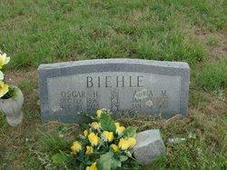 Alma Martha <i>Kaiser</i> Biehle