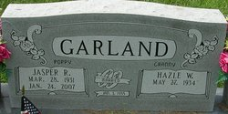 Jasper R. Garland