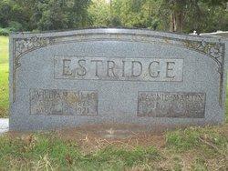 William Silas Estridge