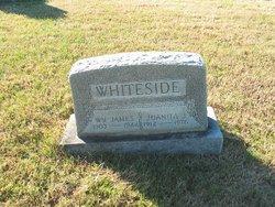 William James Whiteside