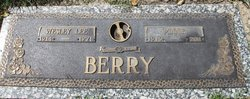 Minnie <i>Brown</i> Berry