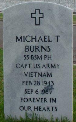 Capt Michael Thomas San Diegan and Mike Burns