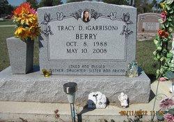 Tracy Dawn <i>Garrison</i> Berry