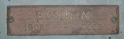 Elsie Marie <i>Gish</i> Crupper