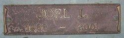 Joel Lester Crupper