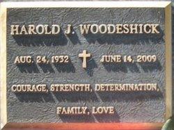 Hal Woodeshick