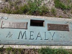 Florence F <i>Farley</i> Mealy