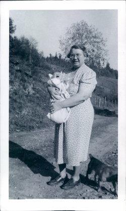 Elva Ann <i>Corbin</i> Crawford