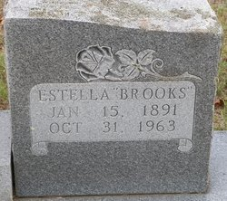 Estelle <i>Brooks</i> Jarman