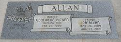 Ira Allan