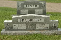 Marion <i>Rives</i> Bradberry
